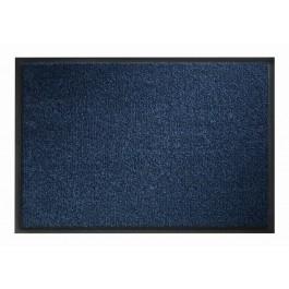 Fußmatte Portal cobalt blau
