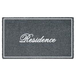 Fussmatte Residence