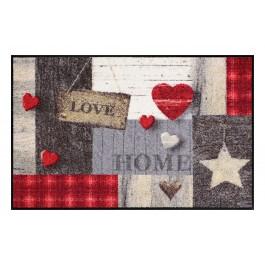 Fußmatte Salonloewe  Cottage Love