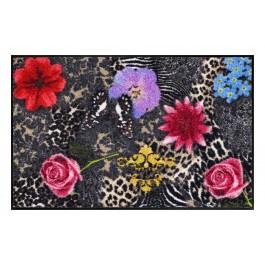 Fußmatte Salonloewe Animal Patch