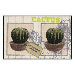 Fußmatte Salonloewe Cactus