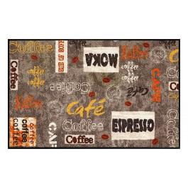 Fußmatte Salonloewe Coffee Drea