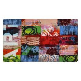 Fußmatte Salonloewe Contemporary XXL 120 cm x 200 cm