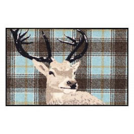Fußmatte Salonloewe Cottage Deer