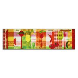 Fußmatte Salonloewe Kitchen Collage XXL