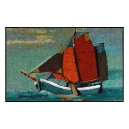 Fußmatte Salonloewe Sail Away