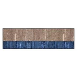 Fußmatte Salonloewe Simply Blue XXL