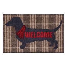 Fußmatte Salonloewe Welcome Dog
