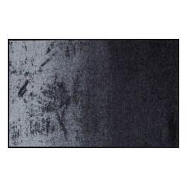 Fußmatte Salonloewe Design Shabby Grey 50 cm x 75 cm