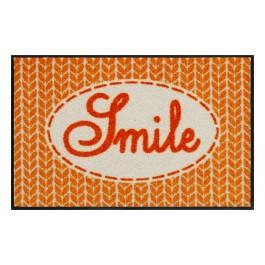 Fußmatte Salonloewe Smile