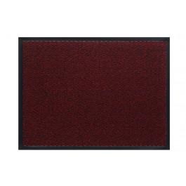 Fußmatte Spectrum rot