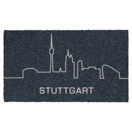 Fussmatte Stuttgart