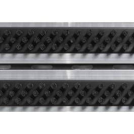 Fußmatte Top Line schwarz reinigung