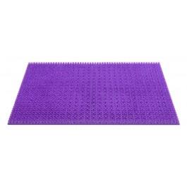 Fußmatte Trendy lila