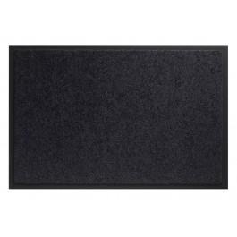 Fußmatte Twister schwarz