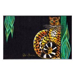 Fußmatte Salonloewe Design Wildlife 75cm x 120cm