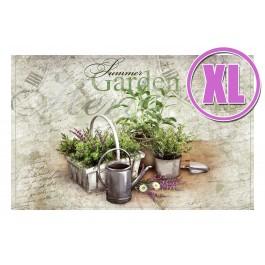 Fußmatte Gallery Summer Herbs XL