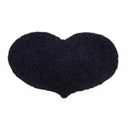 Kokosfußmatte Herz Wendematte 40cm x 70cm