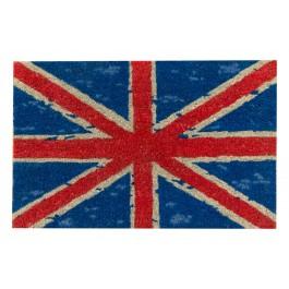 Kokosfußmatte Union Jack