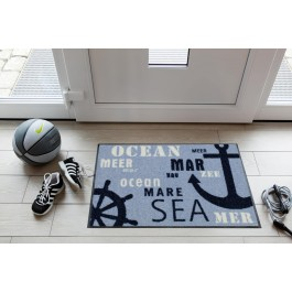 Fußmatte Salonloewe Ocean Milieu