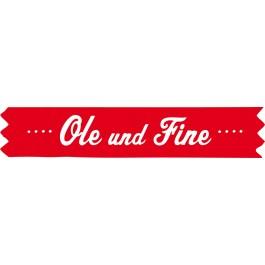 Ole und Fine