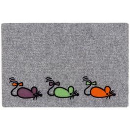 Fußmatte Lako Noblesse Mäuse