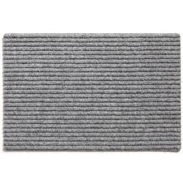 Fußmatte Lako Saphir 800 grau