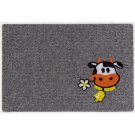 Fußmatte Lako Superstep Kuh