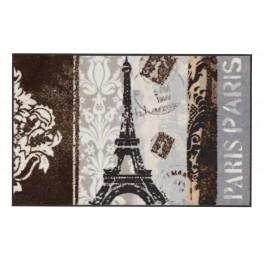"""Fußmatte Salonloewe Anna Flores """"Paris 75cm x 120cm"""