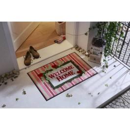 """Fußmatte Salonloewe Design """"Welcome Home Vintage"""""""