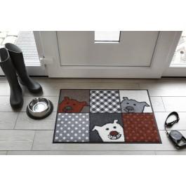 Fußmatte Salonloewe Design Lumpi