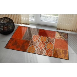 Fußmatte Salonloewe Design Marrakesch 75x120cm