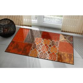 Fußmatte Salonloewe Design Marrakesch 75cm x 120cm
