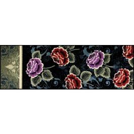 Fußmatte Salonloewe Design Lora 60 cm x 180 cm