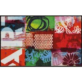 Fußmatte Salonloewe Contemporary 75 cm x 120 cm