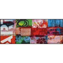 Fußmatte Salonloewe Contemporary 75 cm x 190 cm