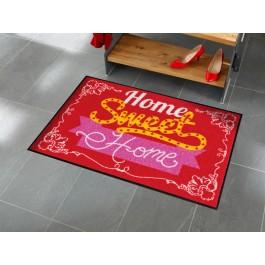 Fußmatte Salonloewe Home Sweet Home