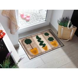 Fußmatte Salonloewe Buxus