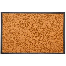 Fußmatte Lako Solero orange